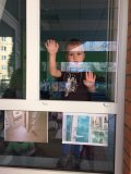 Акция «Безопасное окно» в Созвездии